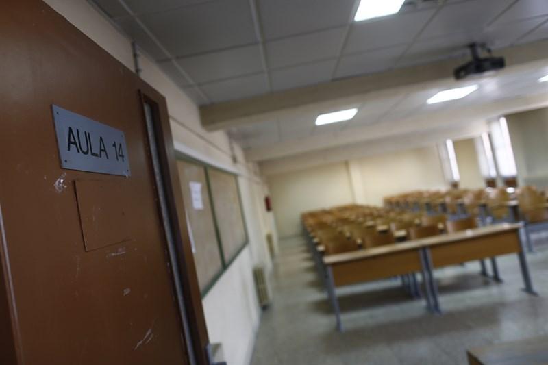 CCOO cifra en m�s del 96% la participaci�n media de Extremadura en la huelga estudiantil de este mi�rcoles