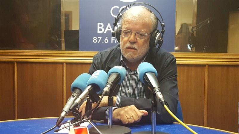 Ibarra se muestra seguro de que Pedro S�nchez y los diputados que voten en contra ''tendr�n la decencia de marcharse''