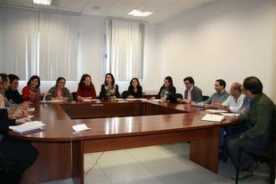 Más de 100 profesionales trabajan ya en la nueva Estrategia de la Cronicidad de Extremadura