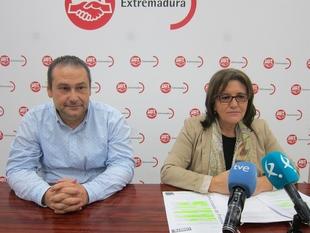 UGT Extremadura remarca la estacionalidad del paro y critica la falta de medidas para combatir el desempleo
