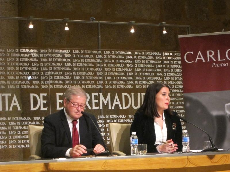 El XI Premio Europeo Carlos V pasa a ser anual y se abre a asociaciones e iniciativas