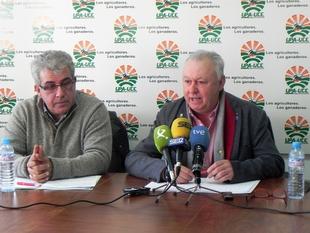 UPA-UCe reivindica ''estabilidad'' para ''garantizar el futuro del tabaco en Extremadura''