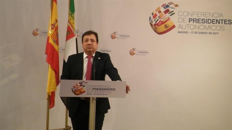 Vara dice que Díaz suena a ganadora y no cree que López haya traicionado a Sánchez presentando su candidatura