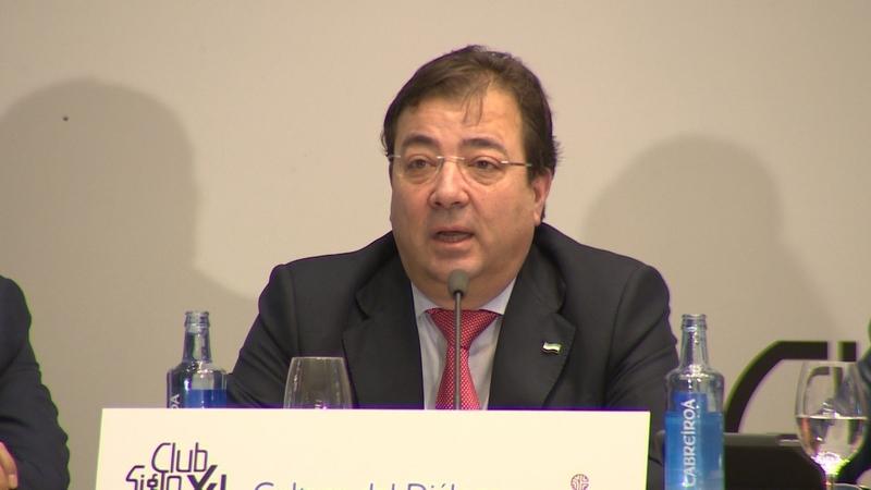 Vara espera que en la reforma constitucional se use la Conferencia como ''clave de bóveda'' de las relaciones entre CCAA