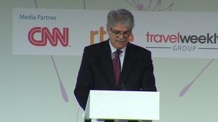 El ministro de Asuntos Exteriores señala que la tensión con Portugal por Almaraz ''se ha aliviado''