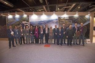 Extremadura, anfitriona nacional de la presentación de la Red Mundial de Geoparques