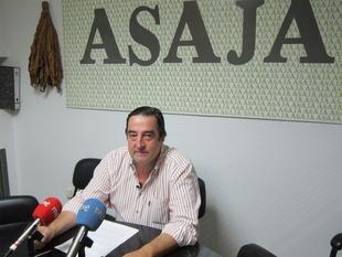 Asaja Extremadura reclama la