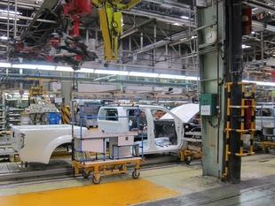 La cifra de negocios de la industria sube un 11,3% en noviembre en Extremadura, y la entrada de pedidos crece un 14%