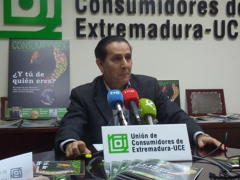 Extremadura la uni n de consumidores de extremadura for Clausula suelo badajoz