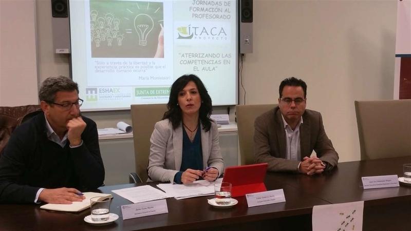 La Junta destaca el alto grado de satisfacción expresado por el alumnado del Programa de Competencias Claves