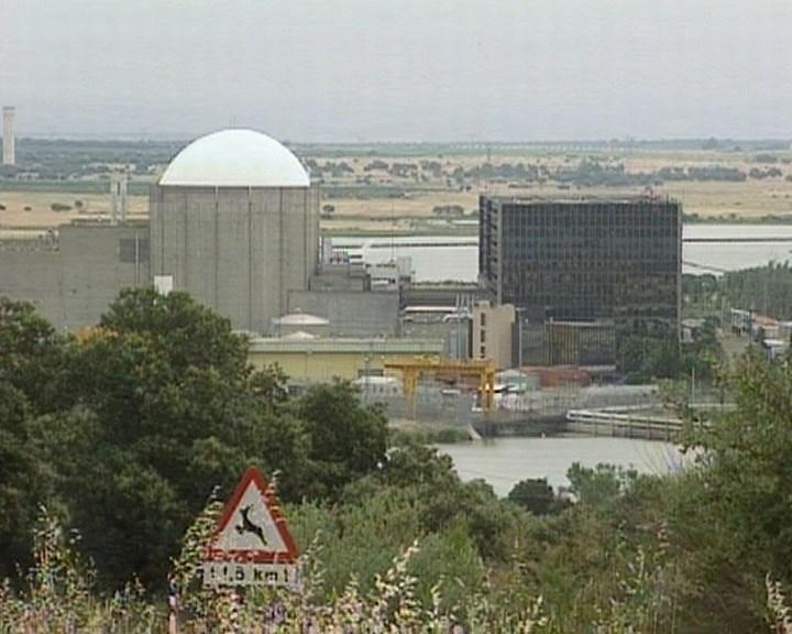 España y Portugal anuncian un acuerdo amistoso sobre la disputa por el almacén de residuos en Almaraz