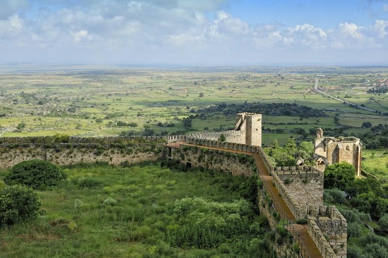 Extremadura, protagonista de un anuncio publicitario de Movistar