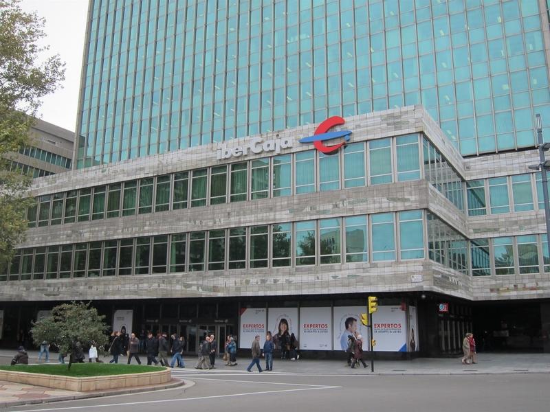 Ibercaja comunica a los sindicatos la apertura de un ERE