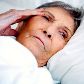 Más de 180.000 extremeños padecen apneas del sueño aunque solo son tratados unos 20.000 pacientes