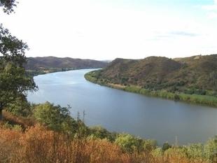 La reserva hidráulica en el Guadiana está al 61,8 por ciento de su capacidad, y en el Tajo al 58,3 por ciento