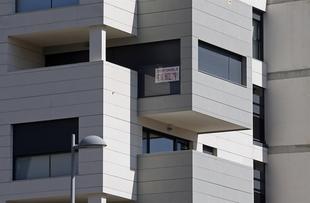 Extremadura registra un 5% de alquileres de pisos inmediatos en febrero, según idealista
