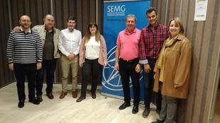 La Sociedad Española de Médicos Generales y Familia renueva a sus representantes en Extremadura y Canarias