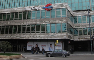 Ibercaja plantea 686 despidos y el cierre de 160 oficinas