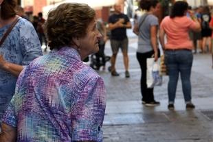 La pensión media en Extremadura se sitúa en 762,96 euros en marzo, un 1,6 por ciento más que en igual mes de 2016