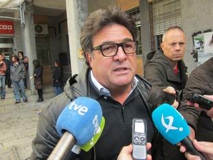 Carretero pide a la Junta que haga ''la presión necesaria'' ante Ibercaja para evitar la pérdida de empleo en Extremadura