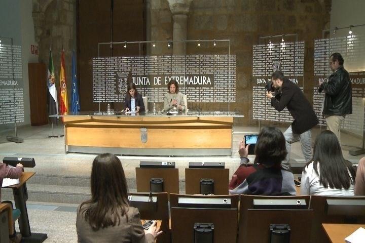 Extremadura considera insuficiente el borrador con los acuerdos para abordar la oferta de empleo público