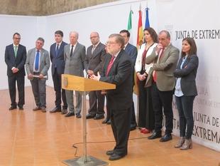 La Mesa del Diálogo del Tercer Sector de Extremadura abordará las necesidades de los colectivos más vulnerables