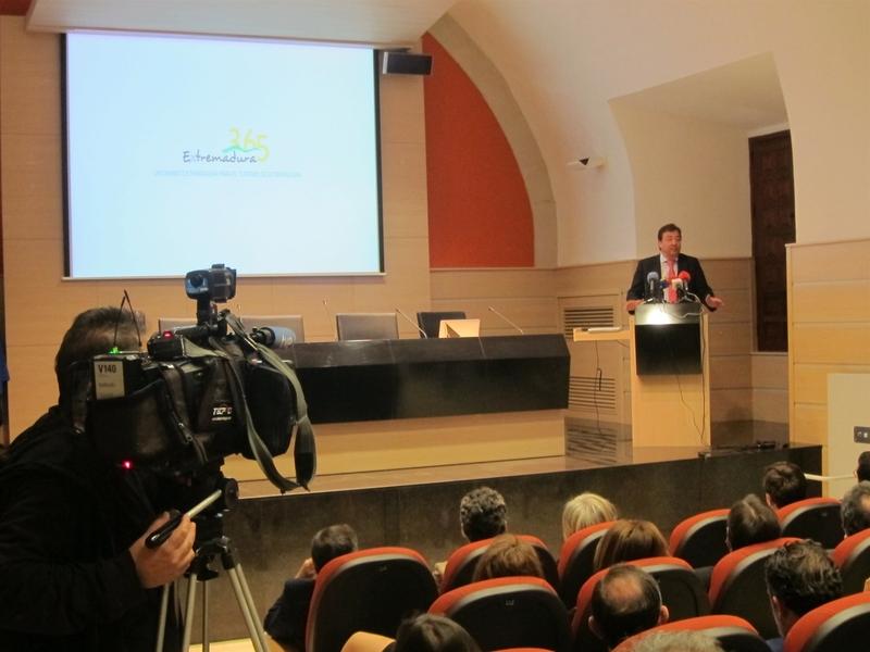 Nace la plataforma 'Extremadura365' como central de reservas con garantías para evitar los alquileres ilegales