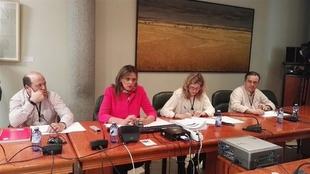 Extremadura planteará una nueva PAC que regule la figura del agricultor activo y que tenga un presupuesto ''suficiente''