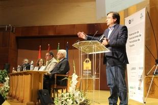 Vara reclama la colaboración de las TV autonómicas para optimizar gastos y defiende la independencia de sus informativos