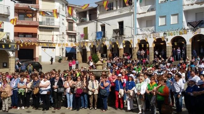 La Junta de Extremadura presentará