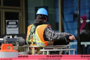 Los accidentes laborales suben un 1,3% en Extremadura en 2016, hasta los 9.741