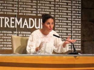 La nueva ley de policías locales de Extremadura permitirá la unión de pequeños municipios para compartir su gestión