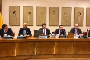 La AIReF destaca que Extremadura no alcanzará el objetivo de déficit para 2017