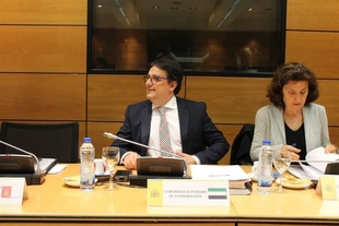 Extremadura confía en que el nuevo modelo mixto de reparto del 0,7 del IRPF le permita gestionar cerca de 7 millones