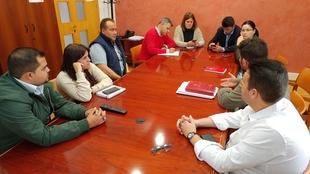 Las entidades locales menores extremeñas piden que se les incluya en las leyes de servicios sociales y exclusión social