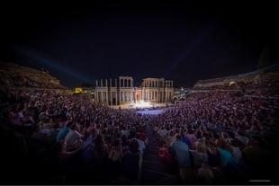 El Festival de Mérida alcanza las 10.000 entradas vendidas en menos de un mes