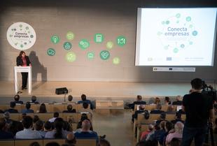 Extremadura celebra en mayo el Mes del Emprendimiento con más de 40 actividades dirigidas a emprendedores y empresarios