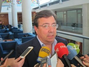 Vara: ''Podemos sabe que sin que el PSOE desaparezca ellos no van a ser nunca Gobierno en España''