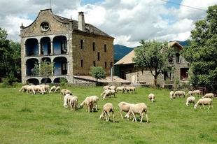 El turismo rural alcanza el 67 por ciento de ocupación en el puente de mayo en Extremadura