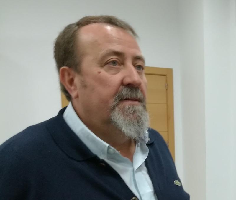 El secretario de Formación de UGT Confederal apuesta por una subida salarial en España ''como mínimo'' del 1,5 por ciento