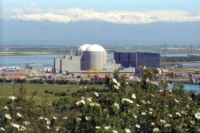 España y Portugal llegan a un acuerdo sobre el almacén nuclear de Almaraz
