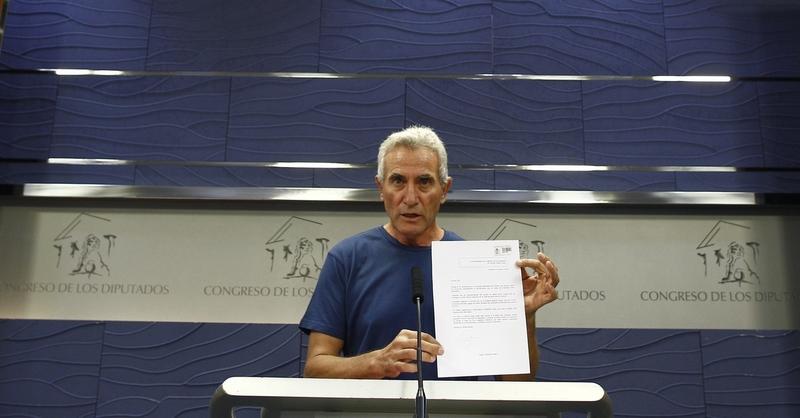 El Congreso debate este martes el subsidio agrario que no exige peonadas a propuesta de Podemos