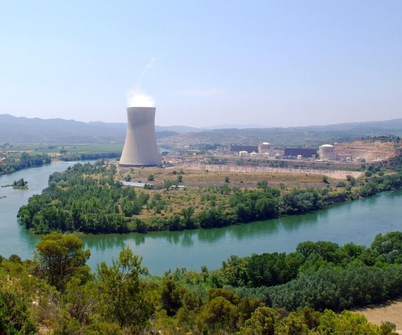 Interior abre la convocatoria de subvenciones hasta 1,06 millones de euros a municipios cercanos a centrales nucleares