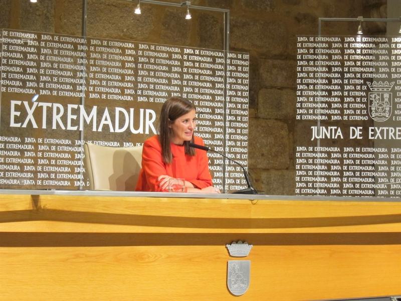 La Junta de Extremadura destina 1,5 millones a subvenciones para acciones formativas con compromiso de contratación