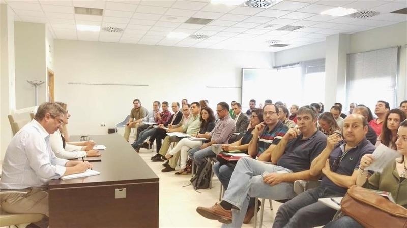 La Junta tacha de ''éxito'' la simplificación administrativa de la campaña de la PAC en Extremadura