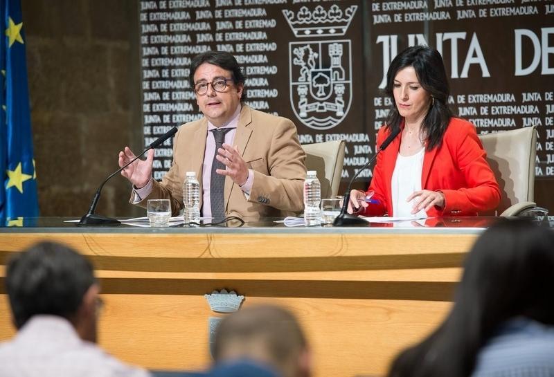 La Junta invertirá 18,2 millones en tres años en acciones de integración social y laboral en barrios desfavorecidos