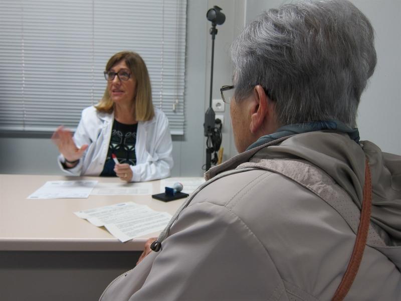 Extremadura tiene la segunda ratio más alta de médicos del país, con 8,8 por cada 10.000 habitantes