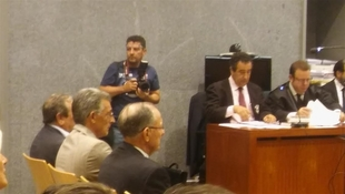 El juicio sobre el caso Feval continúa este martes con la declaración de José Villa y diez testigos