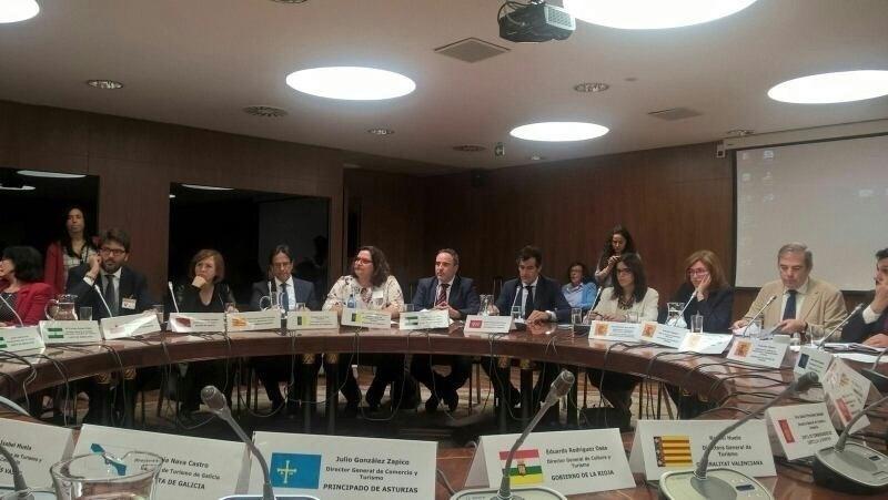 La Junta de Extremadura apuesta por el turismo ''cosmopolita'' como nuevo nicho de mercado para la región