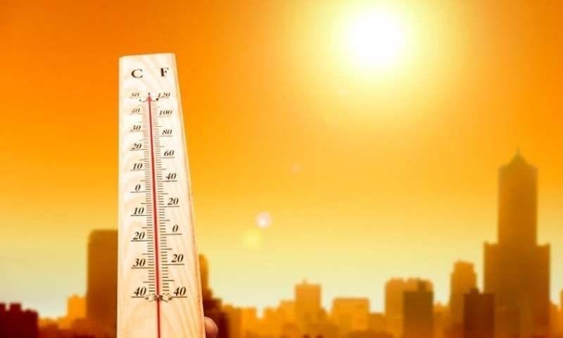 Casi una treintena de provincias, entre ellas Badajoz y Cáceres, permanecerá este miércoles en riesgo por calor